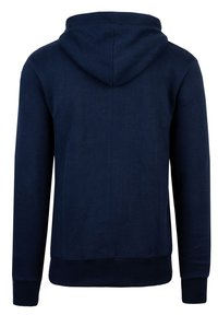 Spitzbub - LENNY - Zip-up sweatshirt - blau - 3