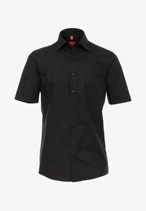 REGULAR FIT - Formal shirt - schwarz