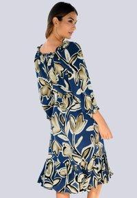 Alba Moda - Day dress - blau - 2