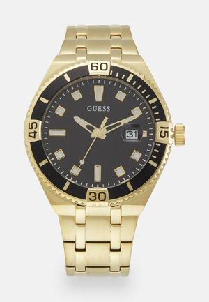 PREMIER - Watch - gold-coloured/black