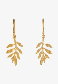 Julie Sandlau - LITTLE TREE OF LIFE EARRING - Boucles d'oreilles - gold-coloured - 3