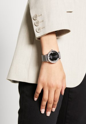 DANCING SLIM - Watch - silver-coloured