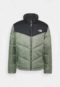 The North Face - SAIKURU JACKET - Winter jacket - olive - 5