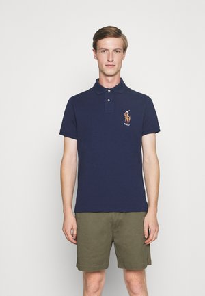 SHORT SLEEVE - Poloshirt - newport navy