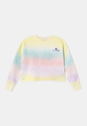 NENAH - Sweatshirt - pale yellow