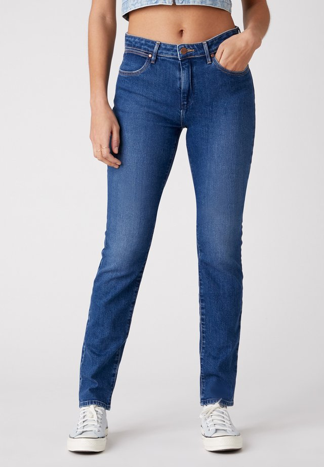 Slim fit jeans - sunday blues
