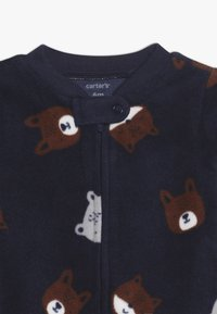 Carter's - MICRO BABY - Pyjama - navy - 3