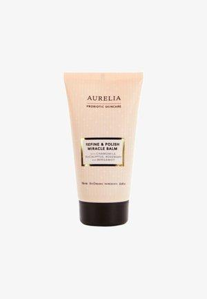 AURELIA PROBIOTIC SKINCARE AURELIA REFINE & POLISH MIRACLE BALM - Face cream - yellow