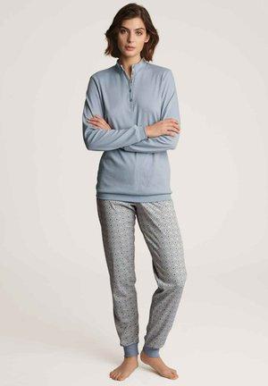 BÜNDCHEN - Pyjama set - lovely blue