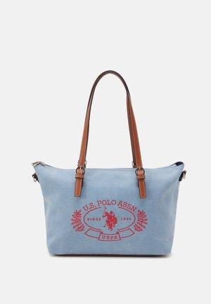 SPRINGFIELD SMALL - Handbag - sky