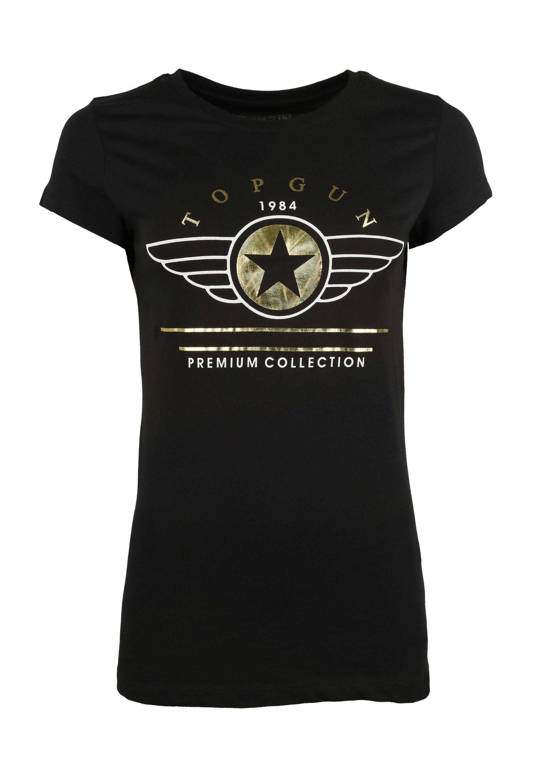 Damen MIT AUFSCHRIFT  - T-Shirt print