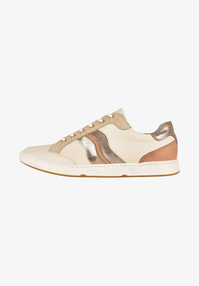 JOYCE F2G - Trainers - off-white