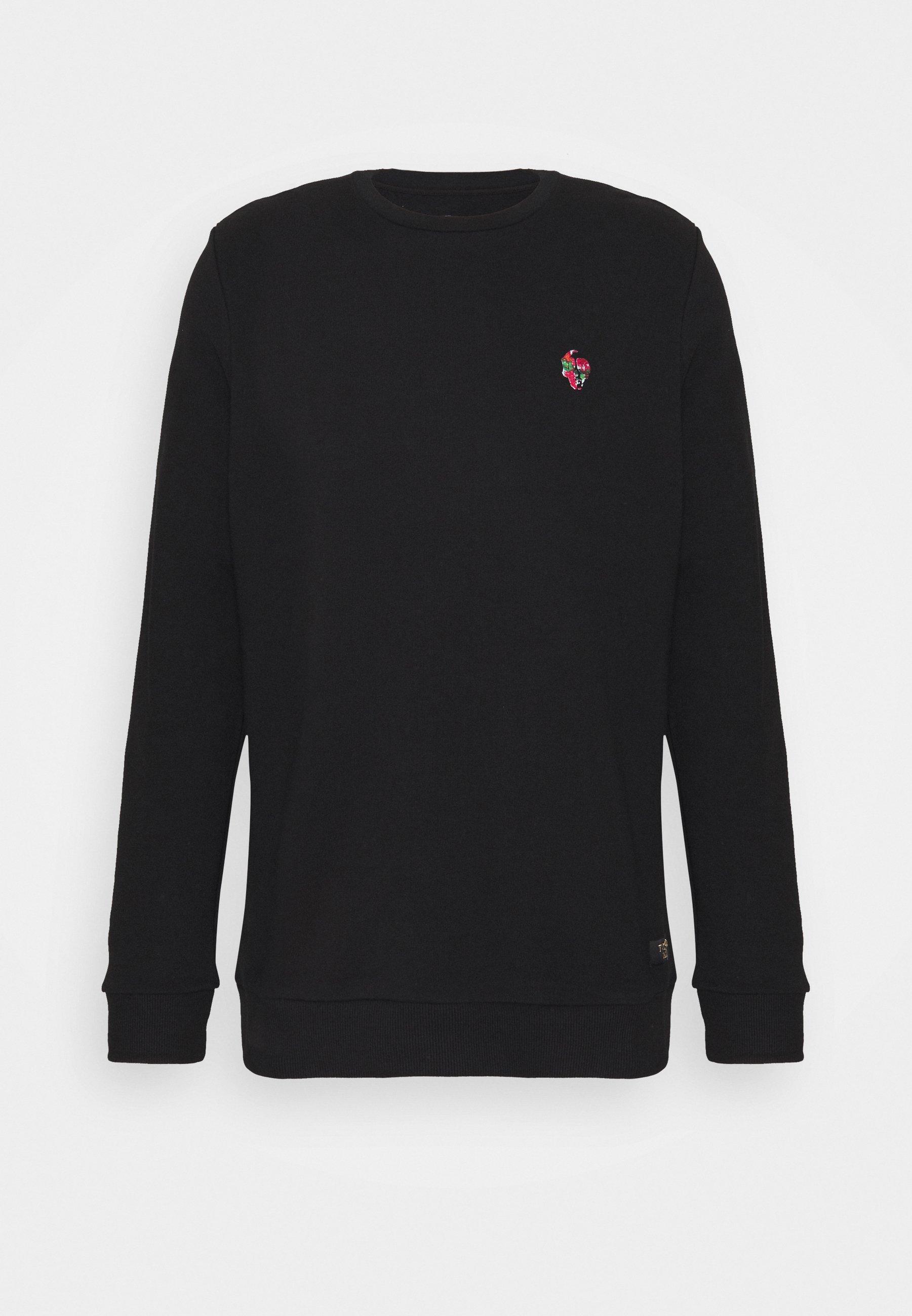 Men CROSSBACK  - Sweatshirt