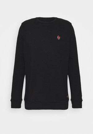 CROSSBACK  - Sweatshirt - black