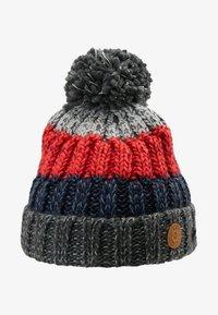 Barts - WILHELM BEANIE - Mütze - grau - 1