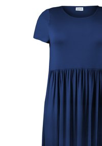 Live Unlimited London - Jersey dress - dark blue - 3