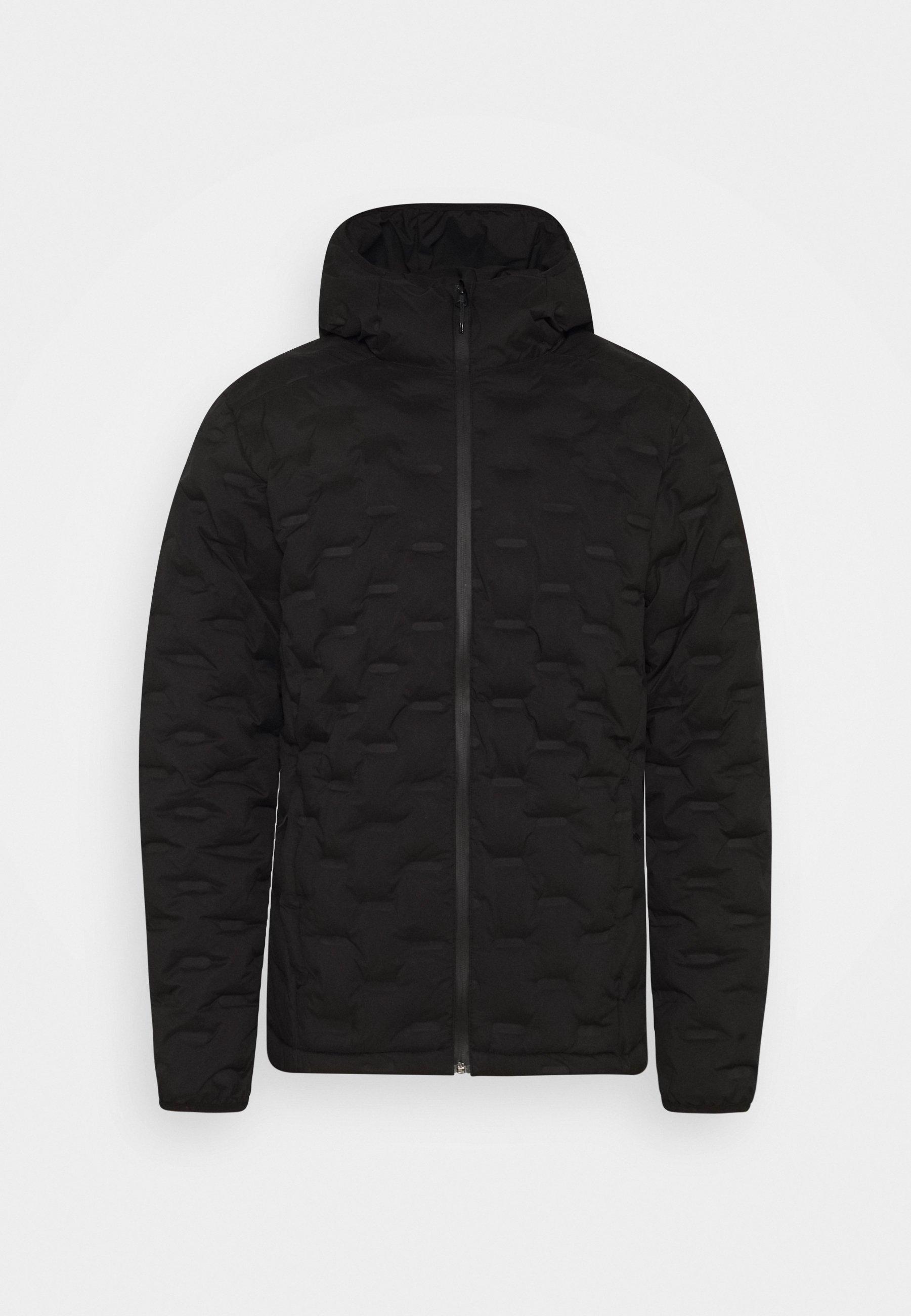 Icepeak DAMASCUS - Veste d'hiver - black