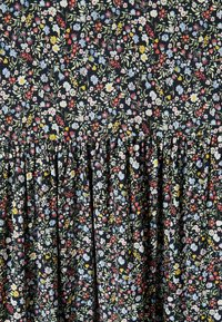 Name it - BLUMENPRINT - Robe d'été - dark sapphire - 3