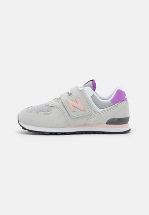 PV574HZ1 - Trainers - summer fog/oyster pink