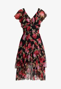 The Kooples - Korte jurk - multicolor - 4