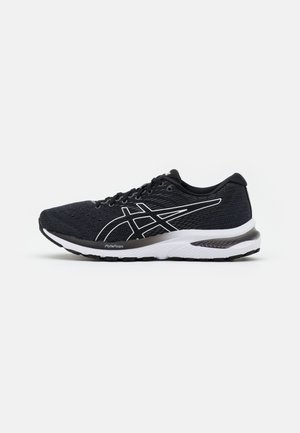 GEL CUMULUS 22 - Neutral running shoes - carrier grey/black