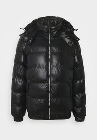 Good For Nothing - HADLOW SHINE PUFFER - Winter jacket - black - 5
