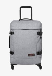 Eastpak - TRANS4 S CORE - Wheeled suitcase - sunday grey - 0