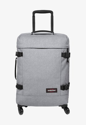 TRANS4 S CORE - Wheeled suitcase - sunday grey