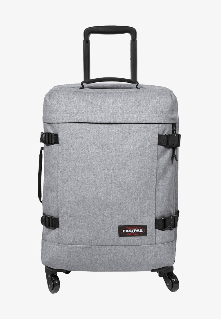 Eastpak - TRANS4 S CORE - Wheeled suitcase - sunday grey