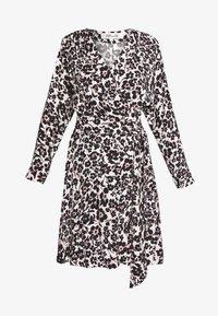 Diane von Furstenberg - SHIA - Vapaa-ajan mekko - multi-coloured - 4