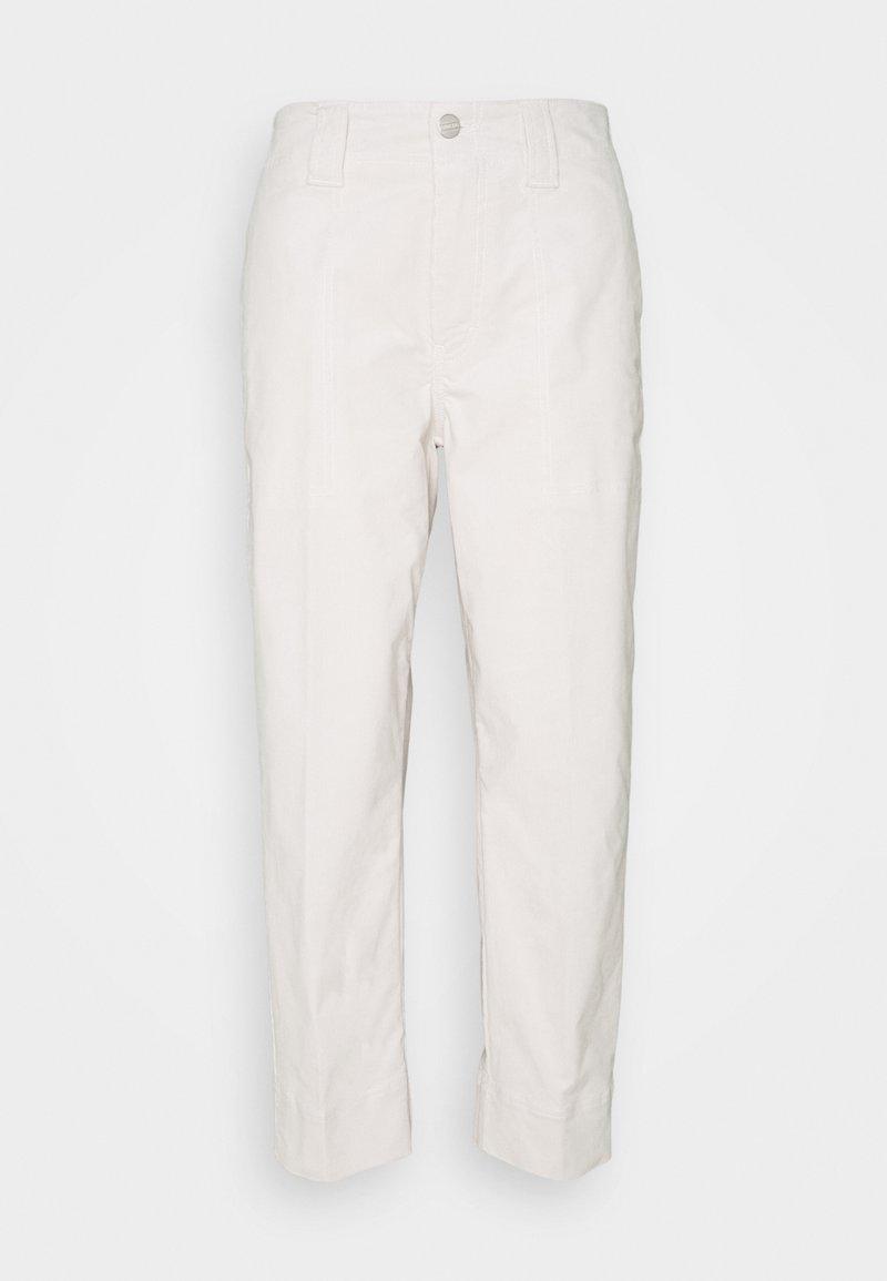 CLOSED - JOSY - Chinos - linen white