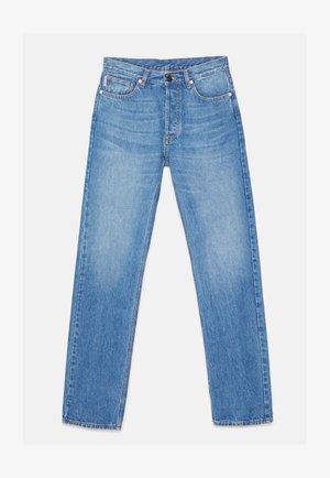 Straight leg jeans - vintage medium blue