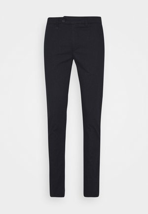 PANT SKINNY BRYAN - Trousers - dark blue
