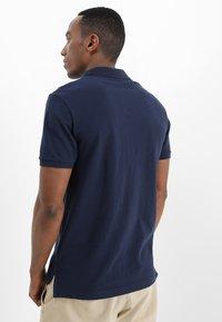 GAP - BASIC - Polo shirt - tapestry navy - 2
