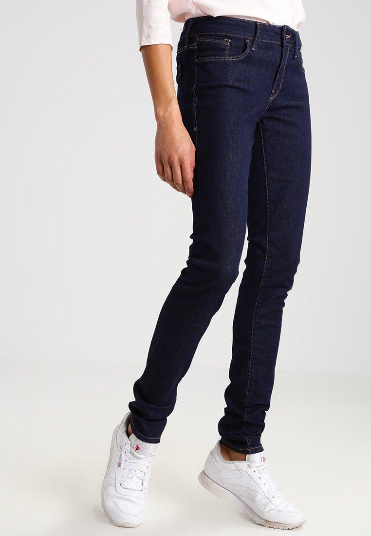 Mavi - ADRIANA - Jeans Skinny Fit - rinse rome