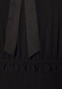 Twist & Tango - DRESS - Denní šaty - black - 2