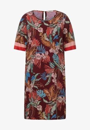 HAWAII - Day dress - rot