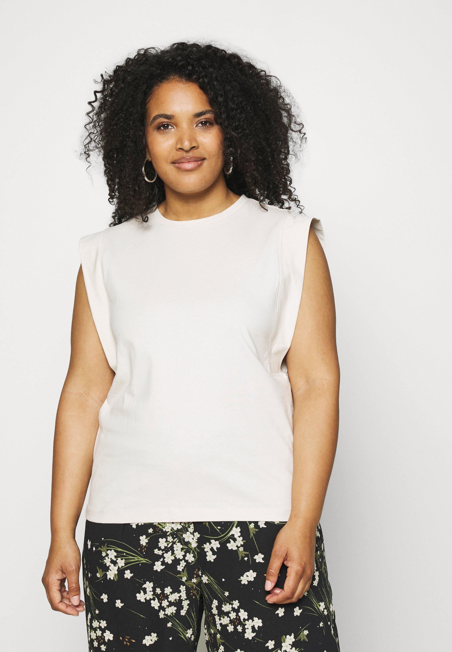 Women VMPLACE - Basic T-shirt