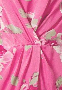 Vila - VIALBERTE DRESS - Day dress - azalea pink - 2