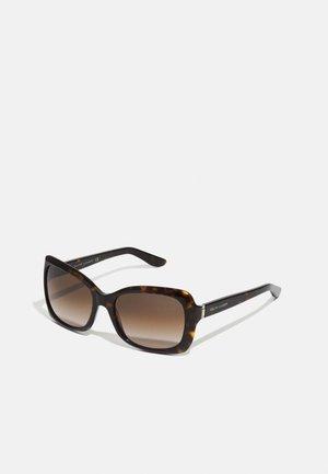 Sluneční brýle - shiny dark havana
