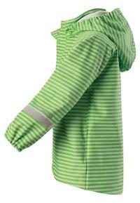 Reima - VESI  - Waterproof jacket - summer green - 2