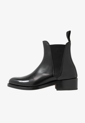NORA - Classic ankle boots - black colorado