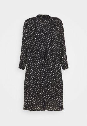 SFDAMINA DRESS  - Denní šaty - black