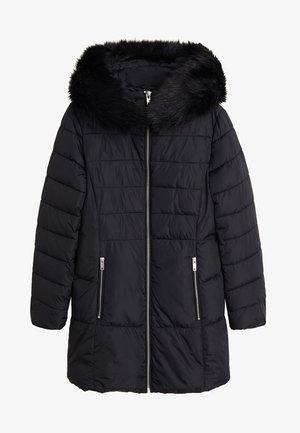 ANIE - Veste d'hiver - black