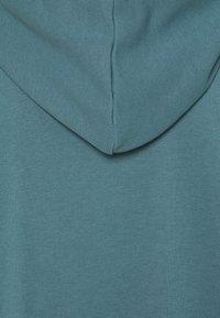 CALANDO - Day dress - turquoise - 4