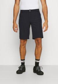 Rukka - ROSI - Sports shorts - black - 0
