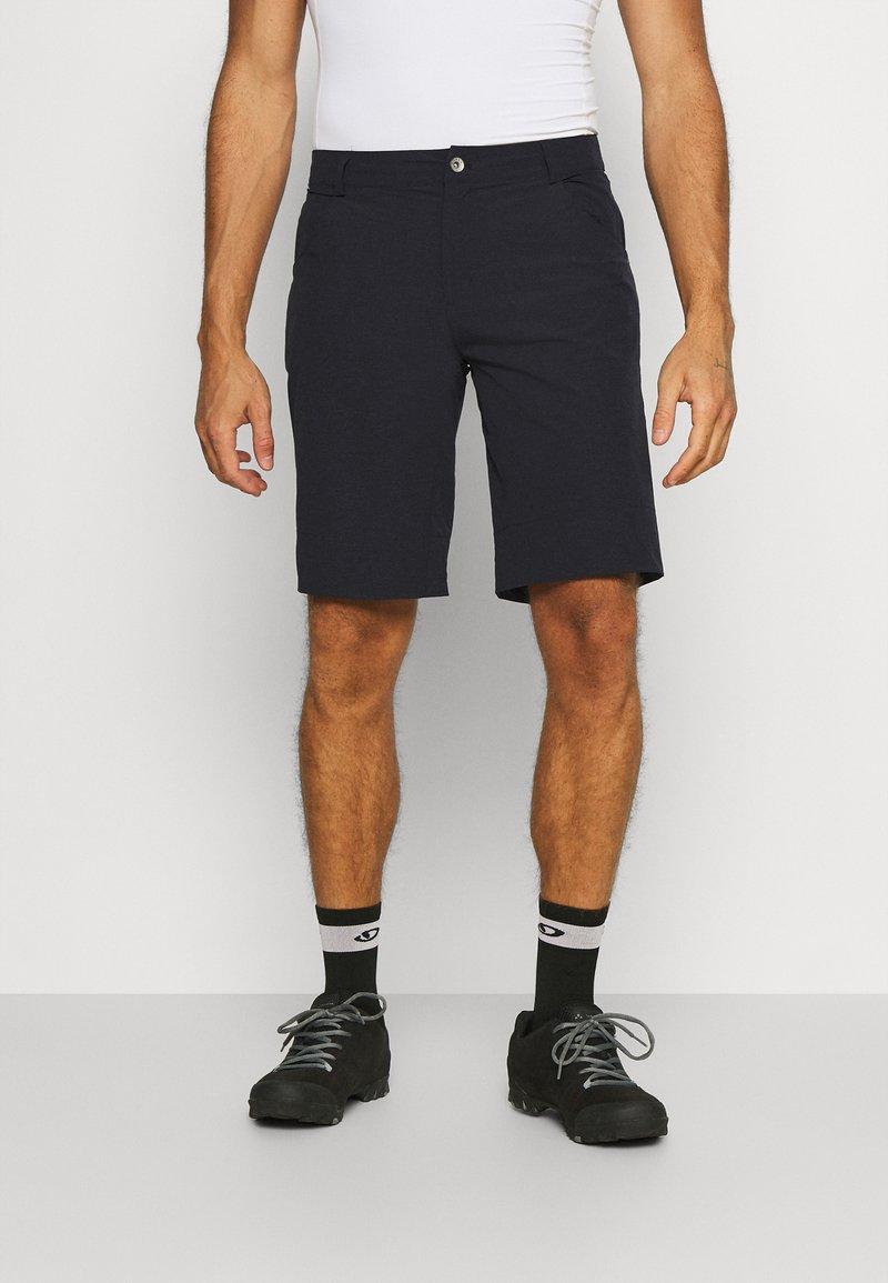 Rukka - ROSI - Sports shorts - black