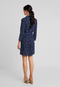 Another-Label - RUISSEAU DRESS - Shirt dress - black iris - 3