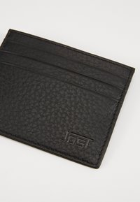 Jost - STOCKHOLM - Business card holder - black - 3