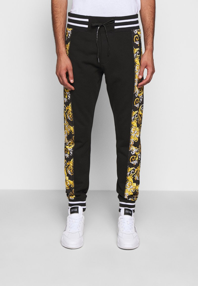 Versace Jeans Couture - Trainingsbroek - nero